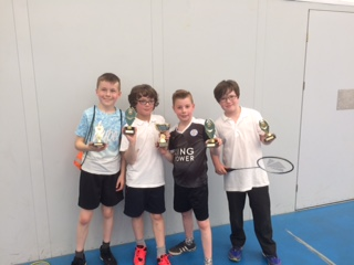 WINNERS AND R UP 2016 NWL SCHOOLS