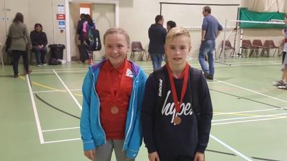 Sophie & Luke