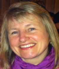 Laura Cowperthwaite